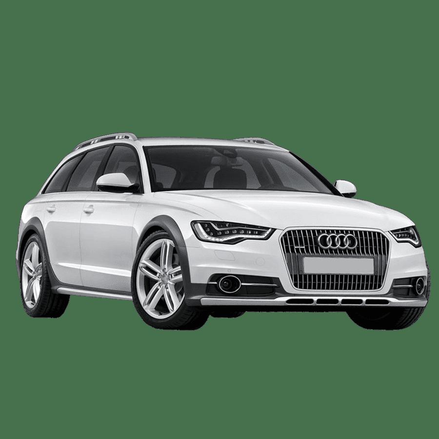 Выкуп аварийного Audi A6 allroad
