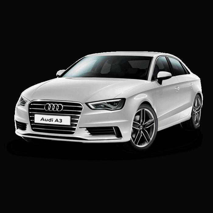 Выкуп аварийного Audi A3