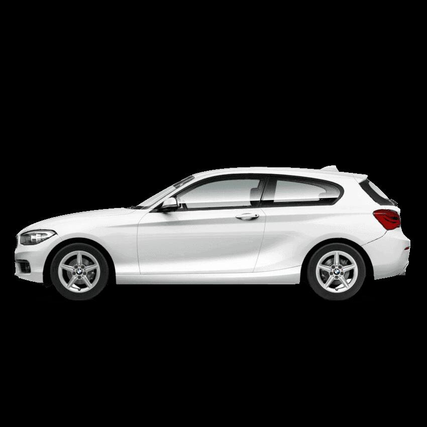 Выкуп BMW 1-Series