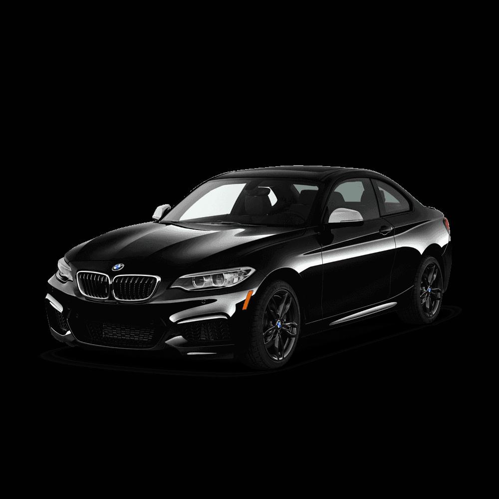 Выкуп BMW 2-Series