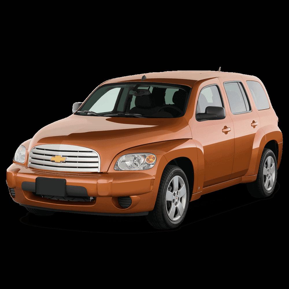 Выкуп Chevrolet Hhr