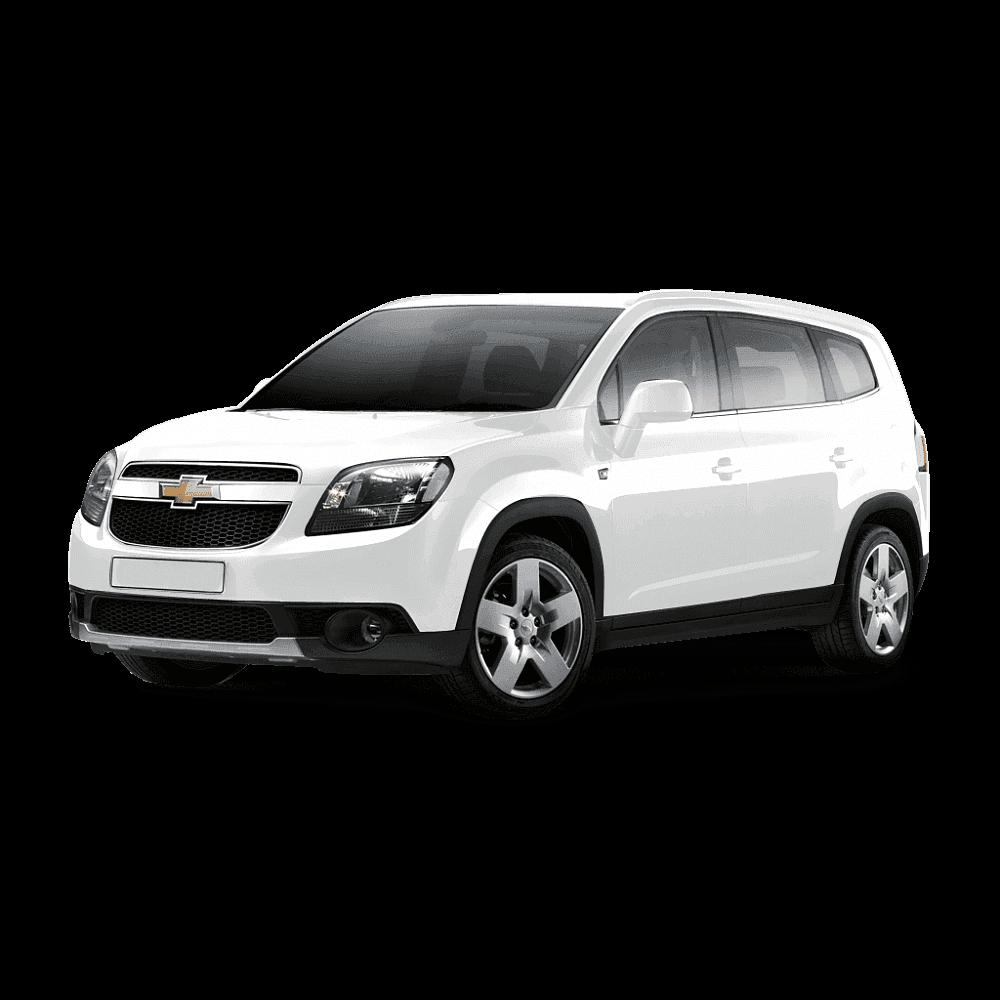 Выкуп Chevrolet Orlando