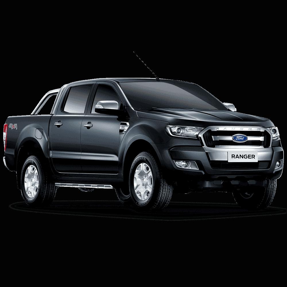 Выкуп Ford Ranger