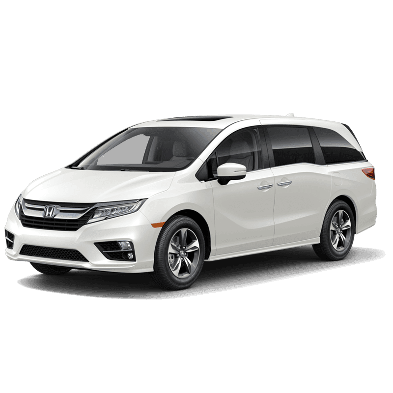 Выкуп Honda Odyssey(North America)
