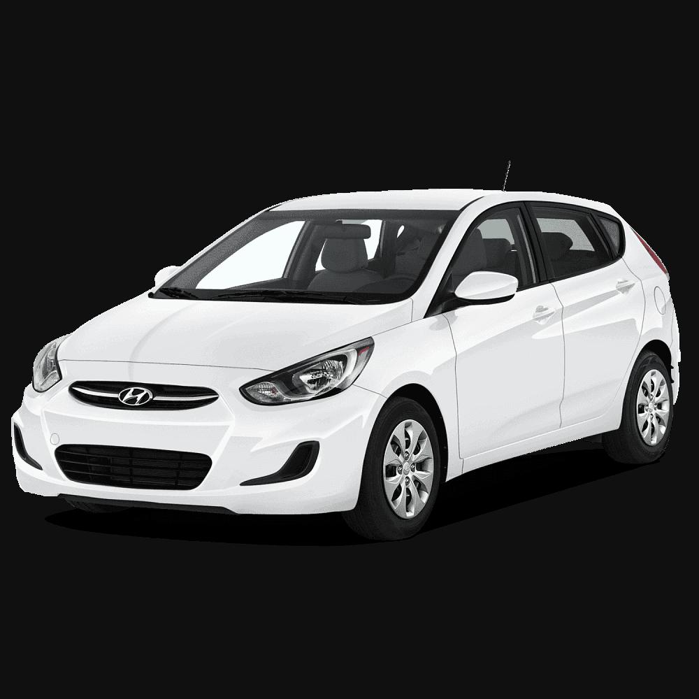 Выкуп Hyundai Accent