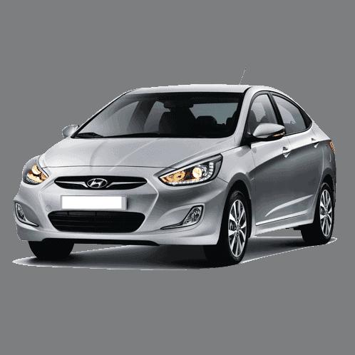 Выкуп Hyundai Verna