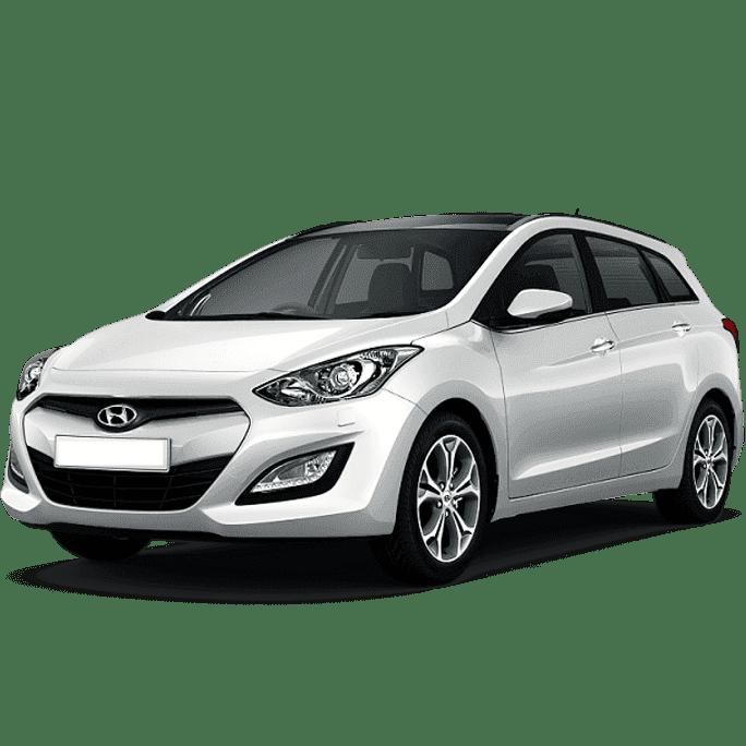 Выкуп утилизированных Hyundai I-30