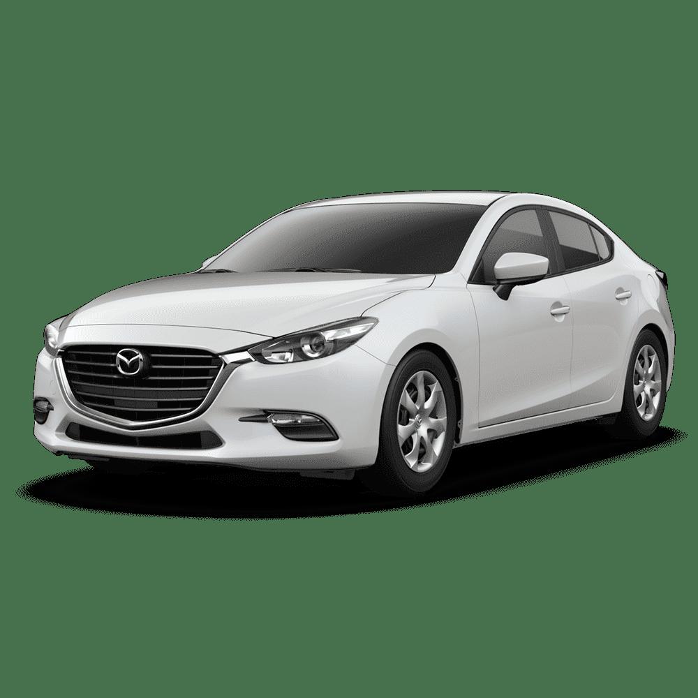 Выкуп Mazda 3
