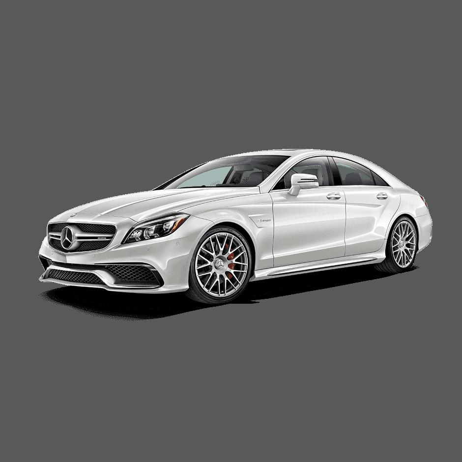 Выкуп Mercedes CLS-klasse AMG