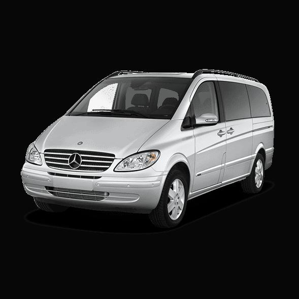 Выкуп Mercedes Viano