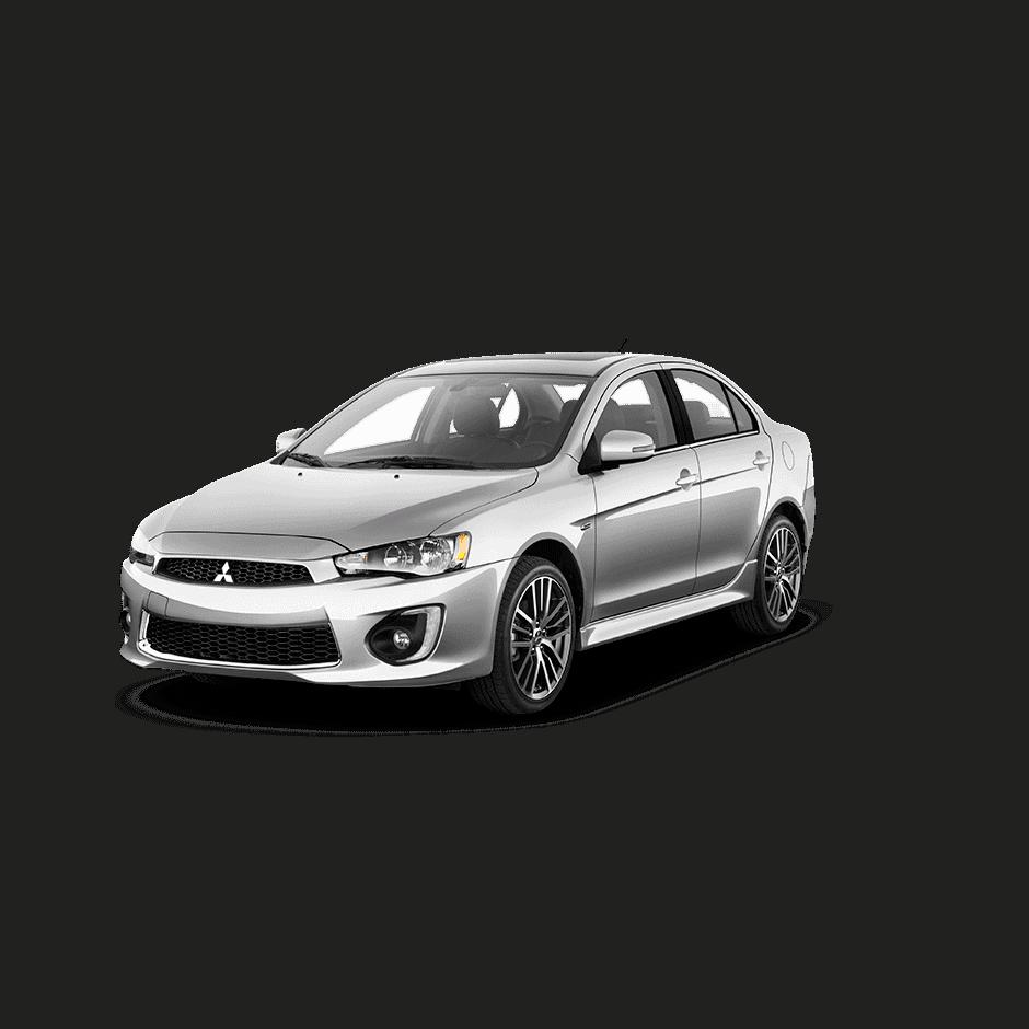 Выкуп утилизированных Mitsubishi Lancer