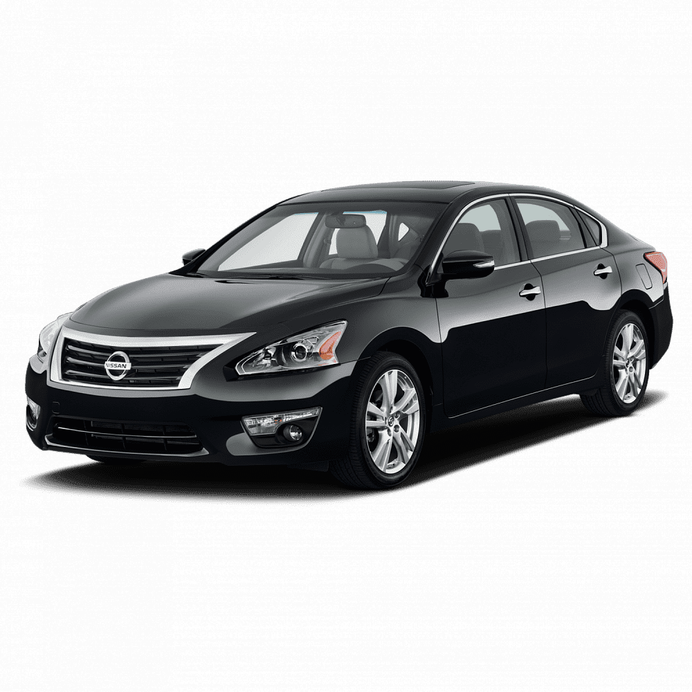 Выкуп Nissan Altima