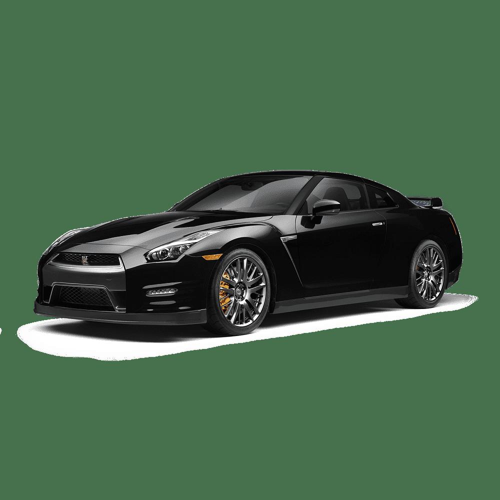 Выкуп Nissan GT-R