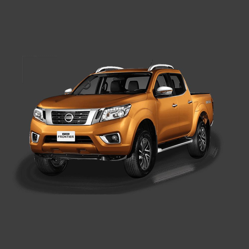 Выкуп Nissan Navara Frontier
