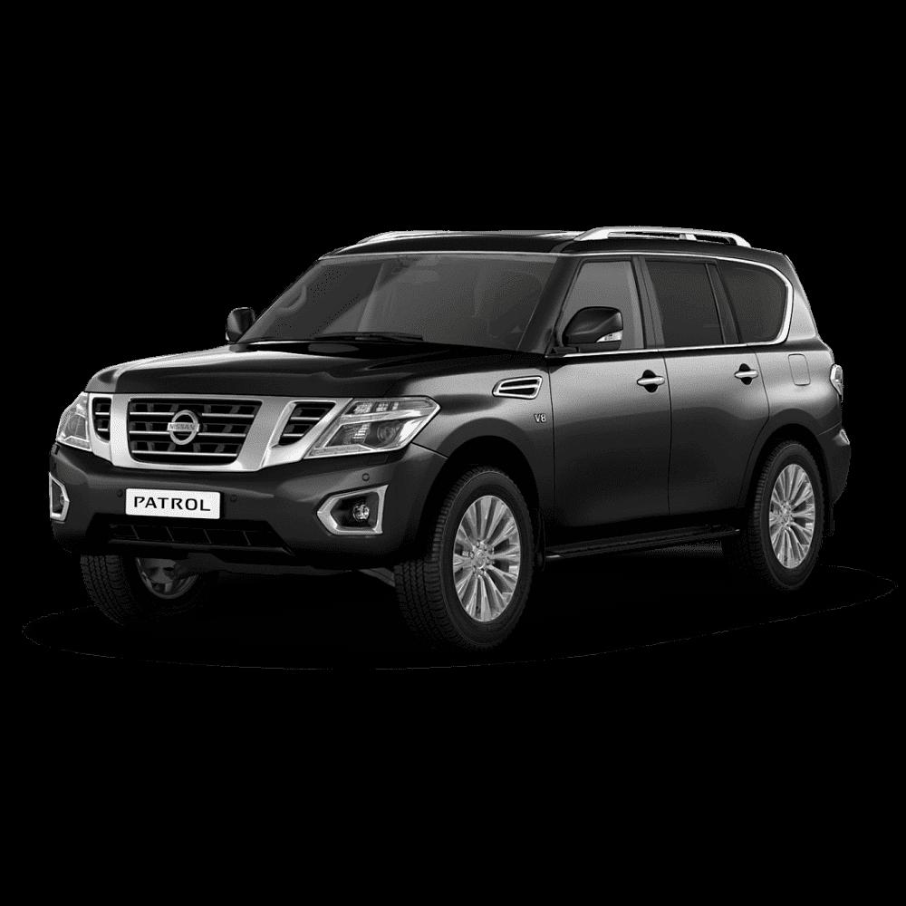 Выкуп Nissan Patrol
