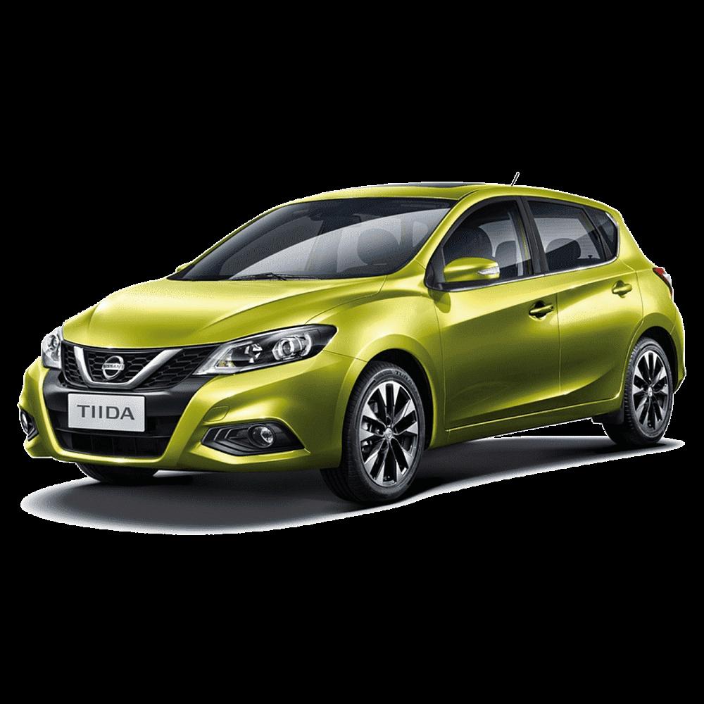 Выкуп Nissan Tiida