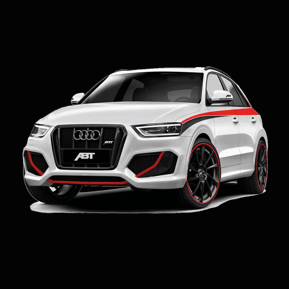 Выкуп Audi RS Q3