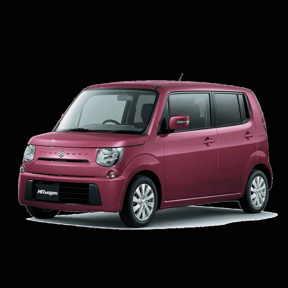 Выкуп Suzuki MR Wagon