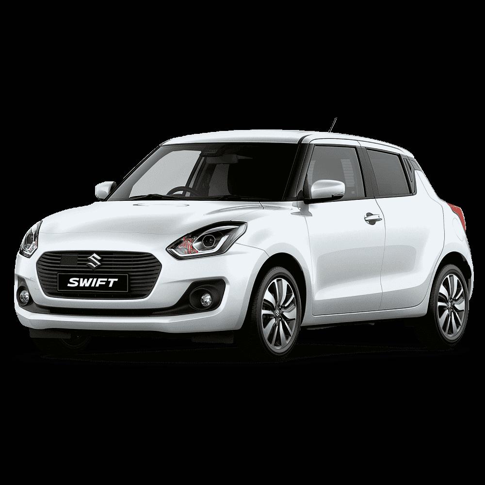 Выкуп Suzuki Swift