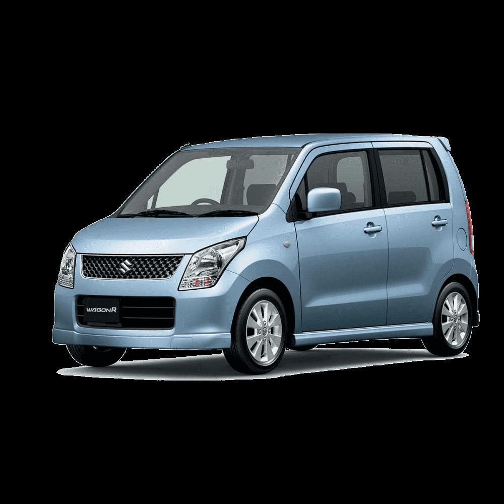 Выкуп Suzuki Wagon R
