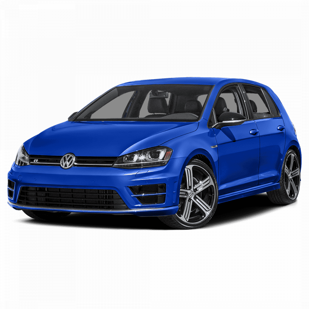 Выкуп Volkswagen Golf R