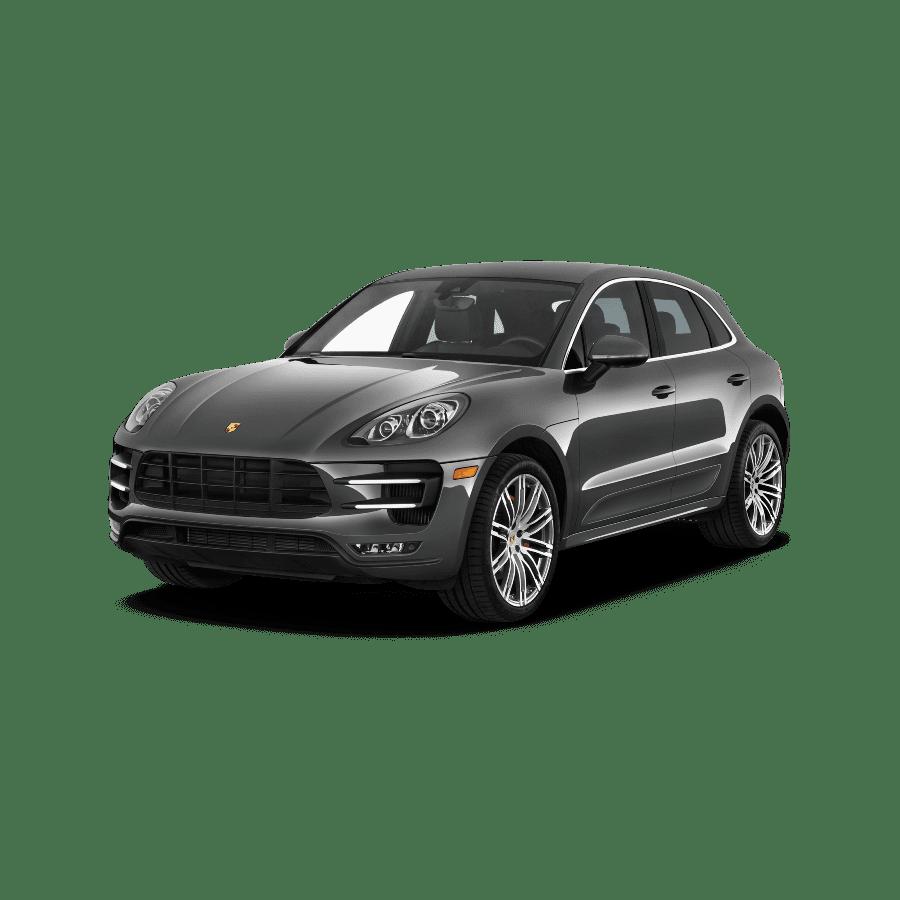 Выкуп аварийного Porsche Macan