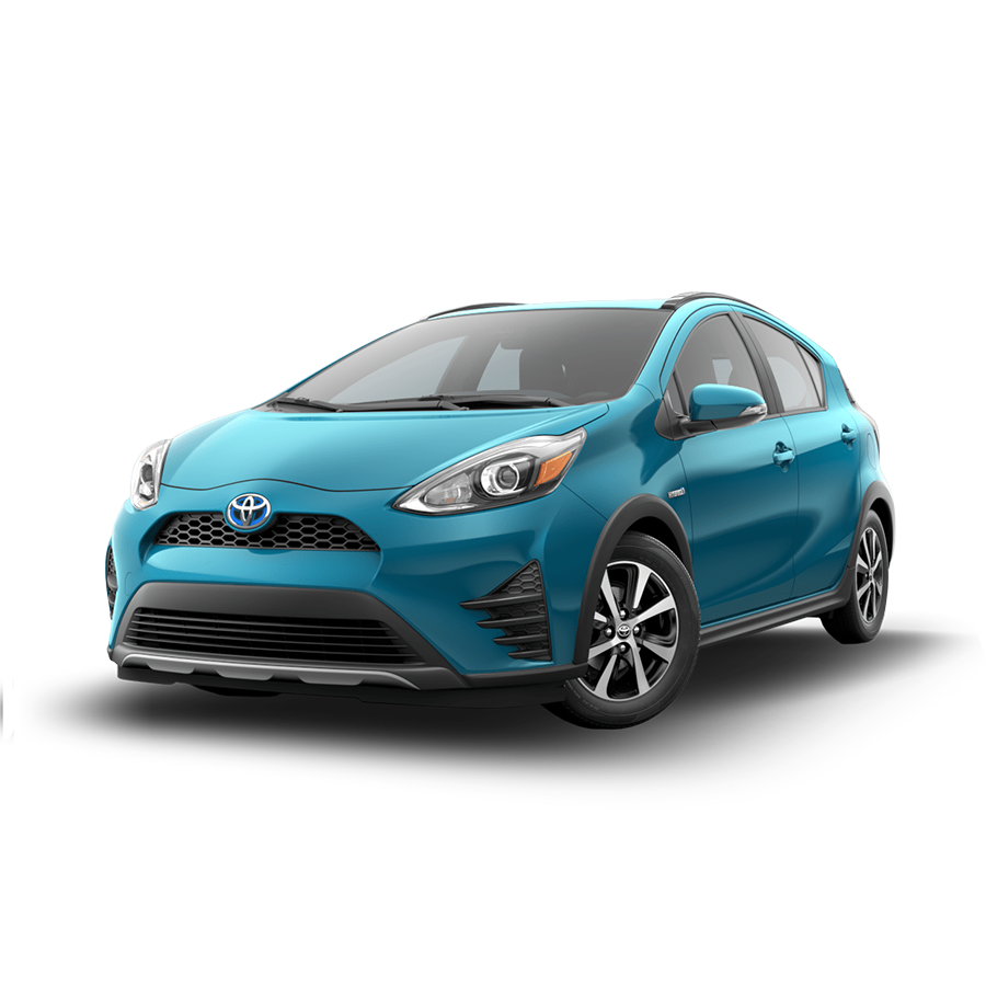 Выкуп Toyota Aqua