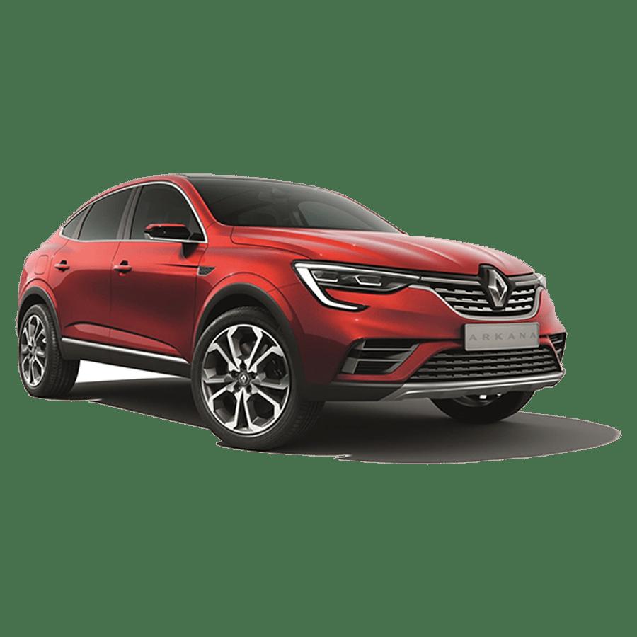 Выкуп Renault Arkana