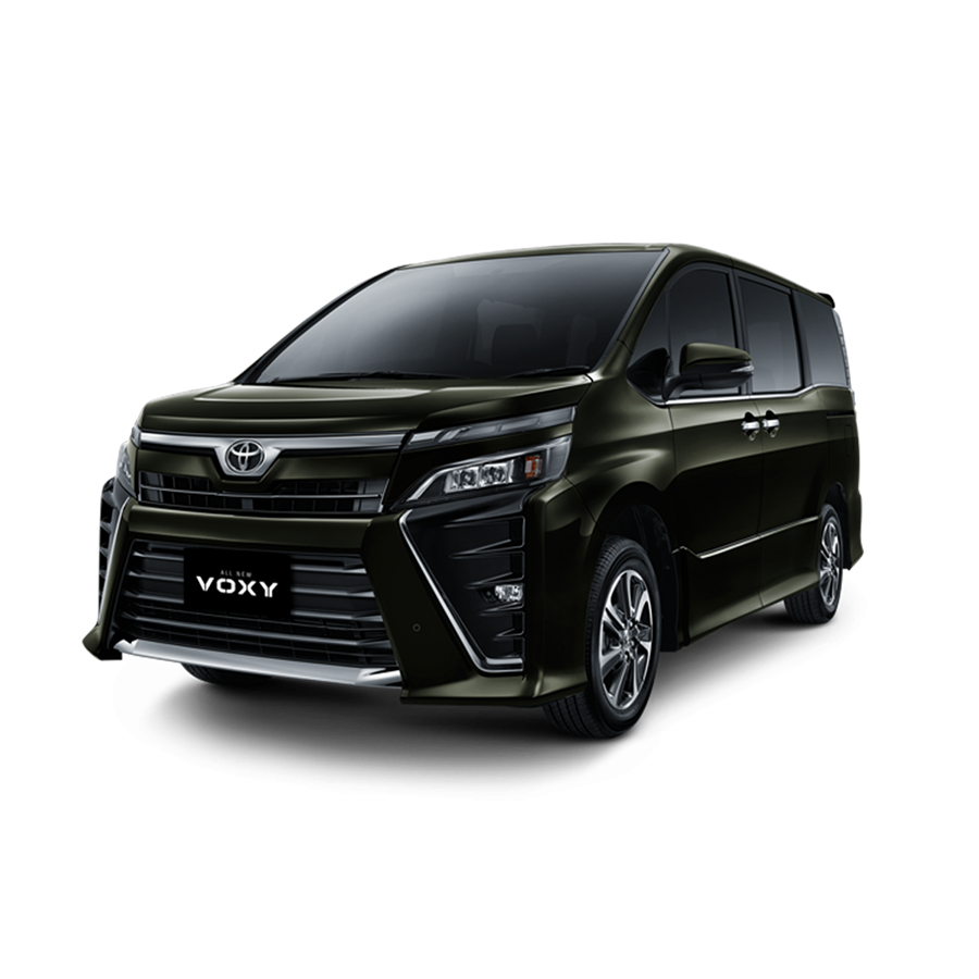 Выкуп Toyota Voxy